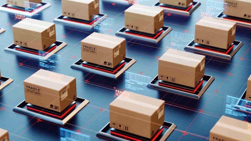 Rozwiązania logistyczne szyte na miarę