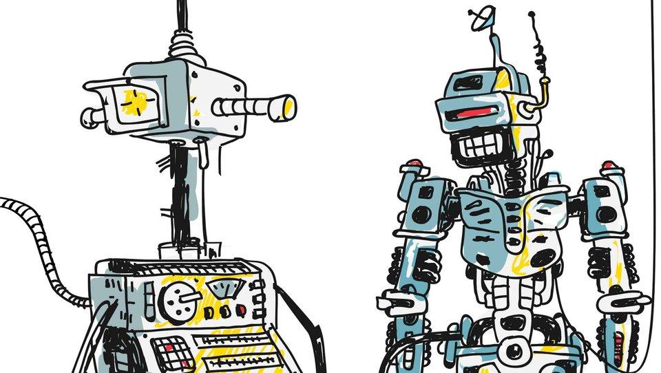 Automatyzacja receptą na problemy na rynku pracy