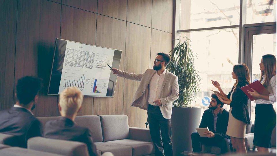 Efektywne spotkania wśrodowisku pracy skoncentrowanym na budowaniu relacji