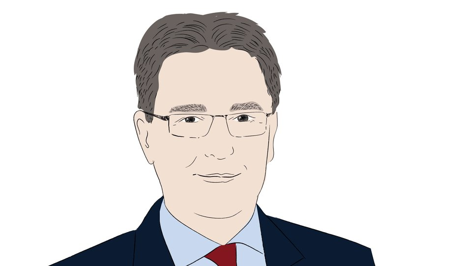 Michał Trojanowski: Praca nad strategią wygląda trochę jak burza mózgów