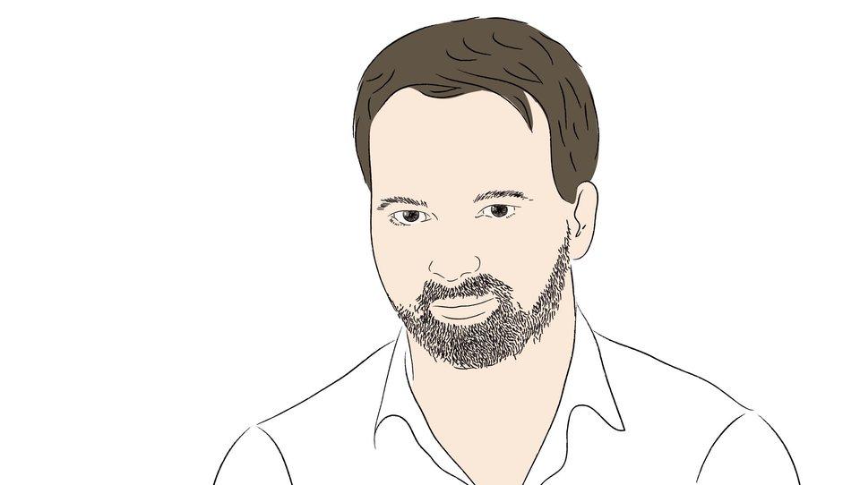 Bartosz Łopiński: Przyszłość należy do energetyki odnawialnej