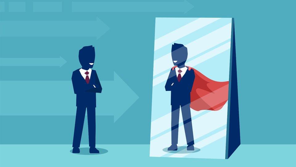 Jak kierować pracownikiem, któremu brakuje pewności siebie