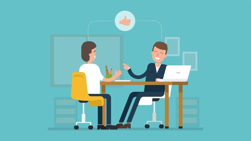 Jak dobrze wypaść podczas rozmowy kwalifikacyjnej?