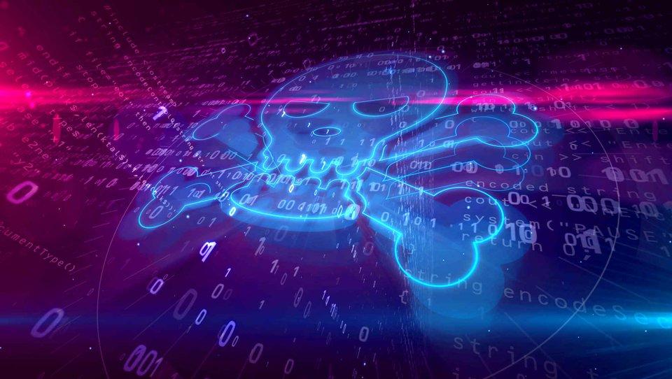 Sztuczna inteligencja walczy zpiractwem