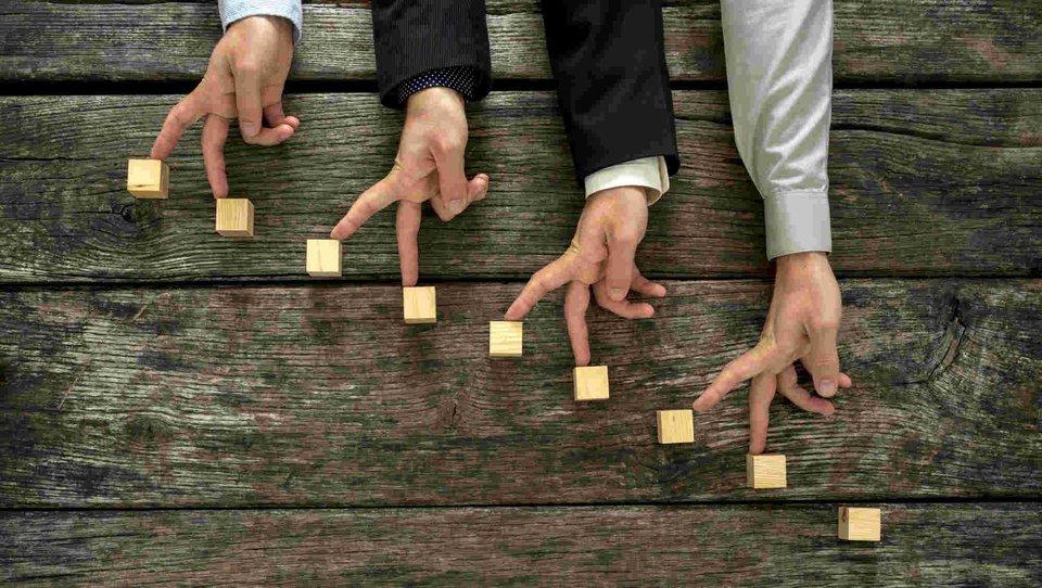 Dobry system awansów pracowników to awans dla całej firmy