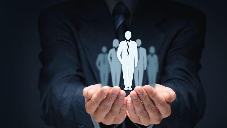 Analiza sytuacji idostarczanie rozwiązań. Onowej roli HR Business Partnera