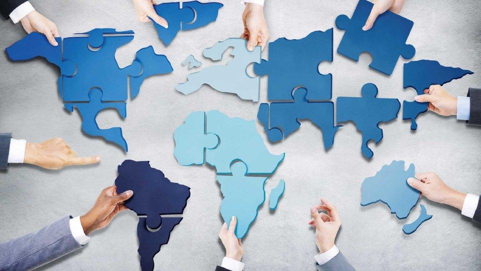 Usługa sekretariatu korporacyjnego dla firm międzynarodowych