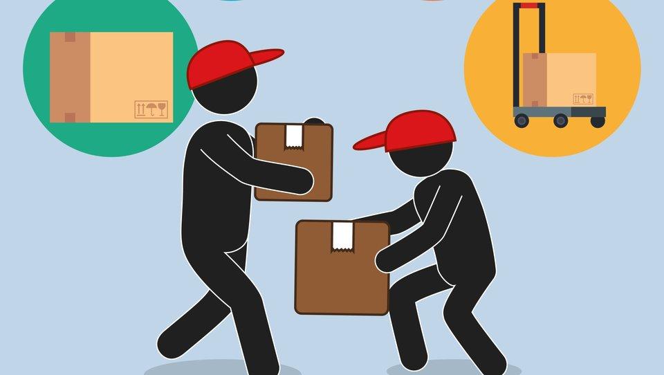 Jak zwiększyć wydajność pracowników kompletujących przesyłki