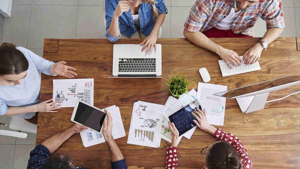 Jak efektywnie planować spotkania?