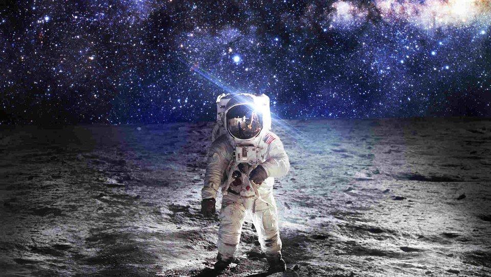 Jak NASA wymyśliła się od nowa