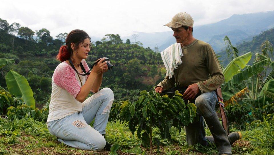 Zrównoważona jakość kawy