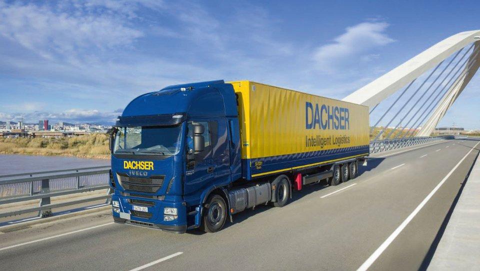 Logistyczna brama Europy