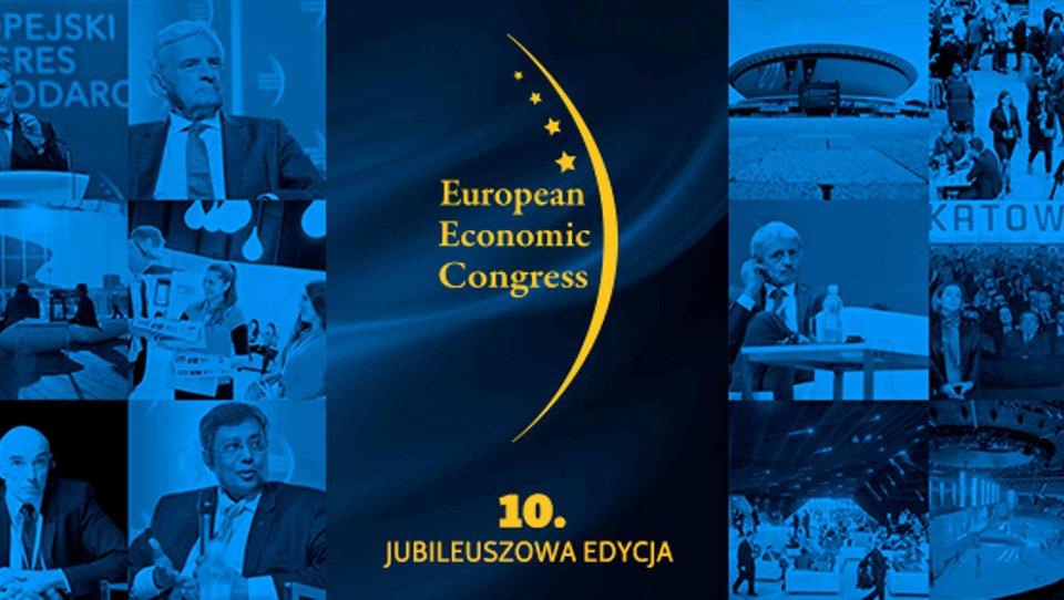 XEuropejski Kongres Gospodarczy 2018
