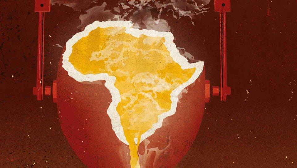 Afrykański poligon kreatywności