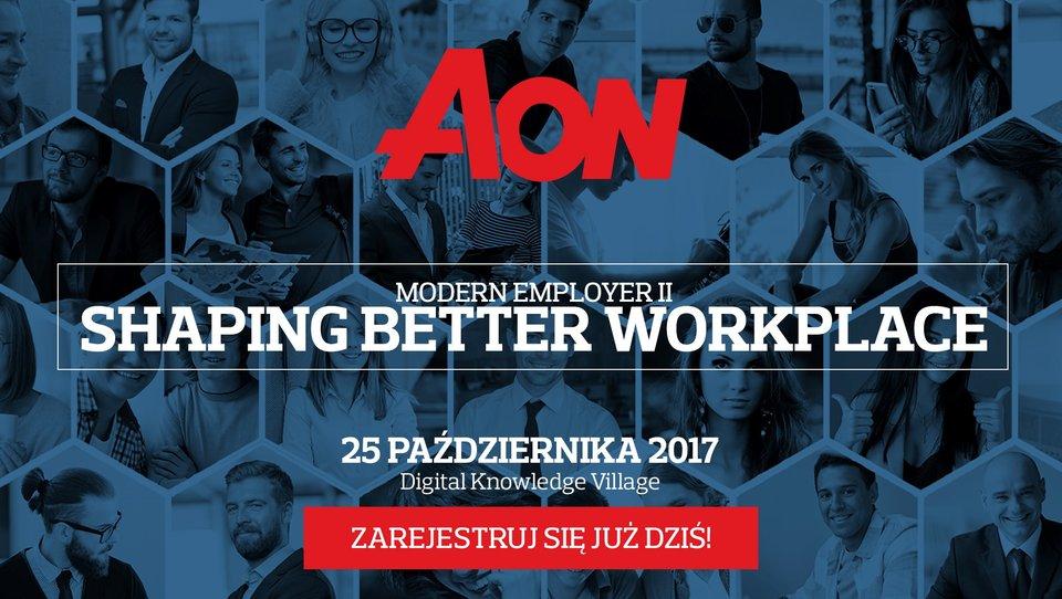 Konferencja Modern Employer