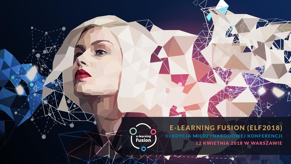 Międzynarodowa konferencja E-learning Fusion 2018