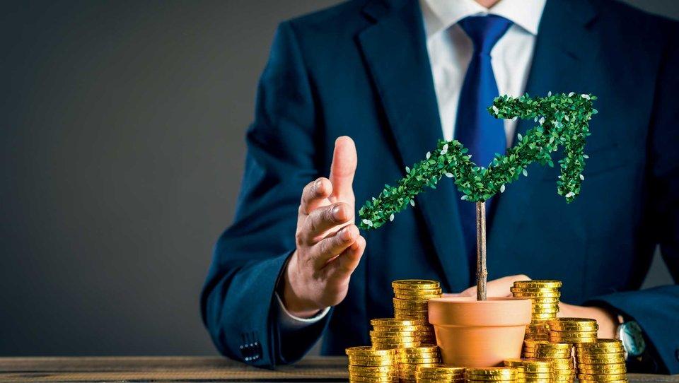 Po pieniądze na rozwój firmy sięgają do własnej kieszeni