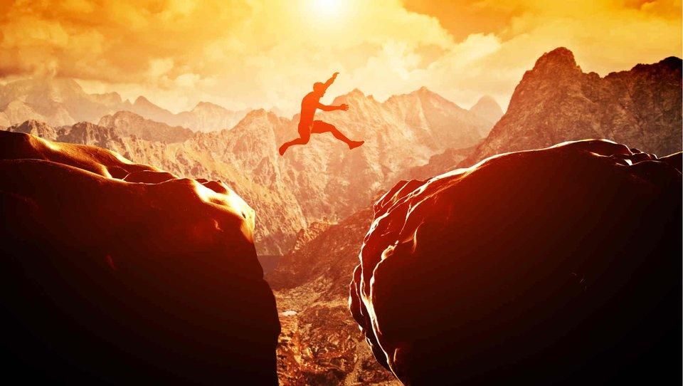Ciemna strona odporności – kiedy gubi nas zbytnia pewność siebie