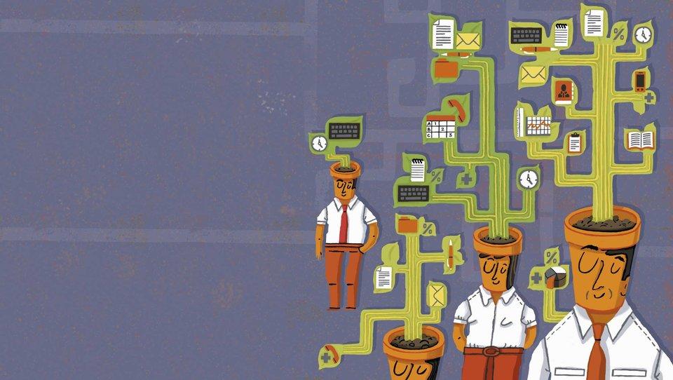 Dlaczego programy rozwoju przywództwa nie dają efektów