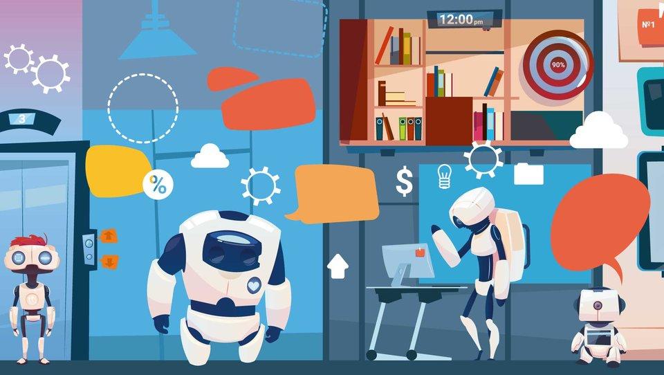 Maszynowa inteligencja da nam możliwości, jakie mają prezesi firm