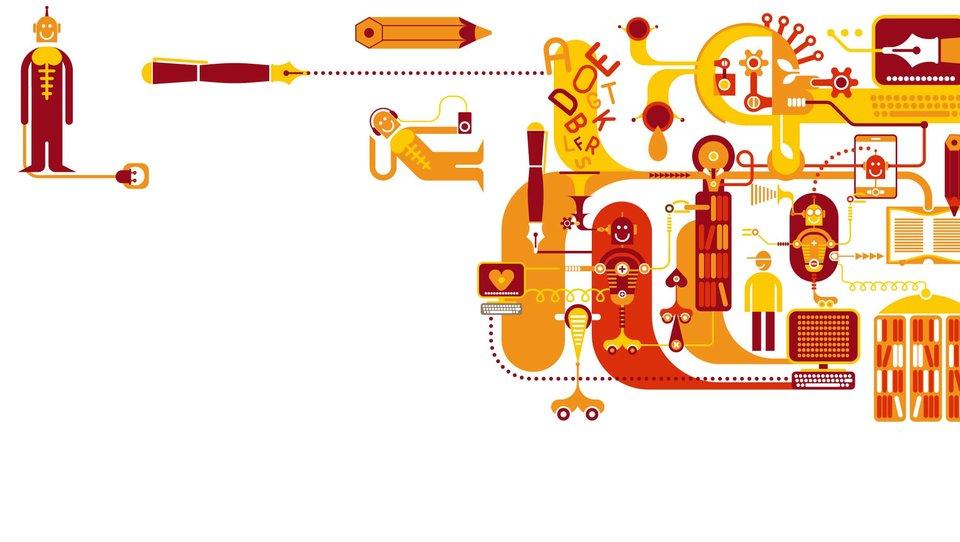Trzy sposoby automatyzacji pracy