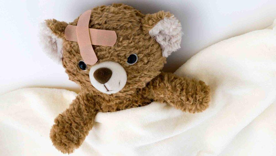 Jak radzić sobie zpracą, kiedy zachoruje ci dziecko