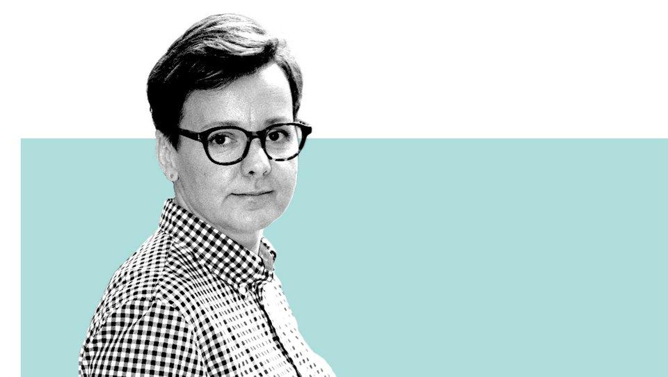 Sylwia Biegańska: Cyfryzacja firmy to również zmierzenie się zzagrożeniem, jakim jest cyberterroryzm