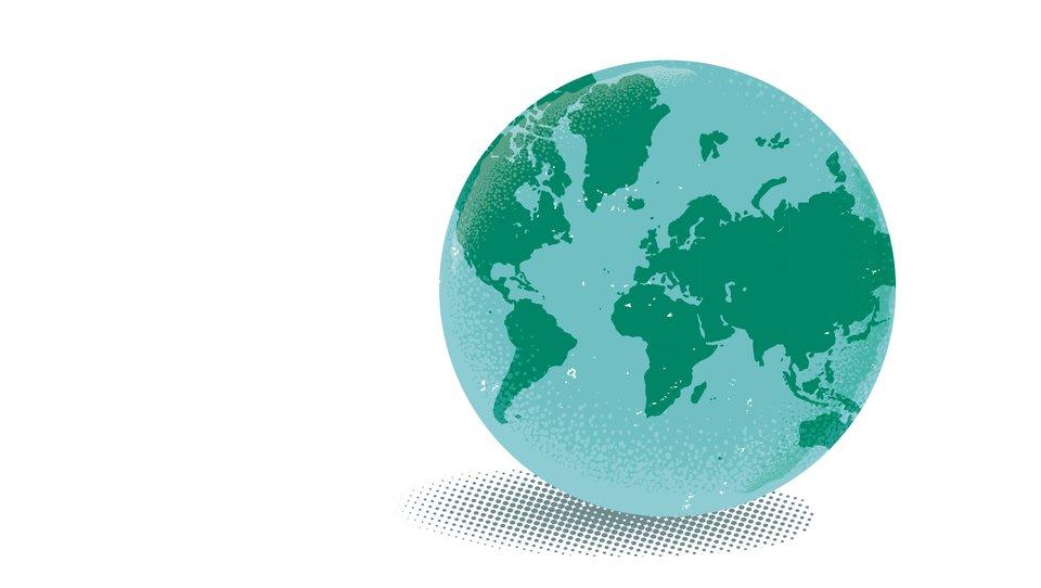 Zaangażowanie pracowników na świecie