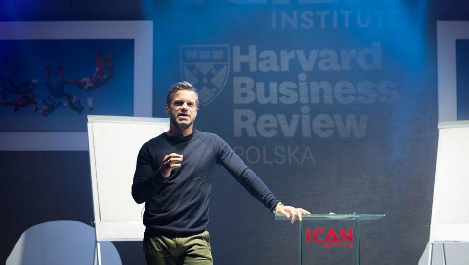 Prof. Wolfgang Jenewein: cenna lekcja zwinności ze świata biznesu i… sportu