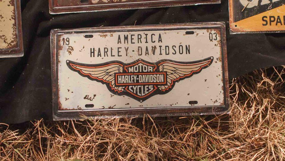 Jak Harley-Davidson posłużył się sztuczną inteligencją, aby znacznie poprawić sprzedaż