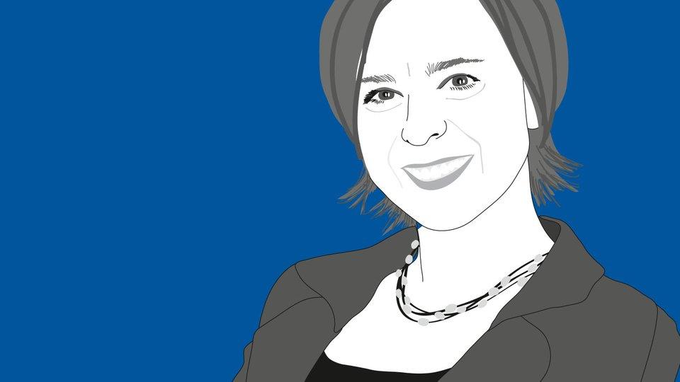 Edyta Żenczykowska: Nowoczesne technologie otwierają nowy wymiar współpracy
