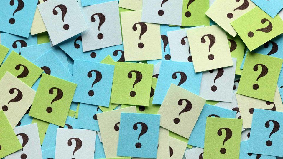 5 pytań, które liderzy powinni zadawać sobie przez cały czas