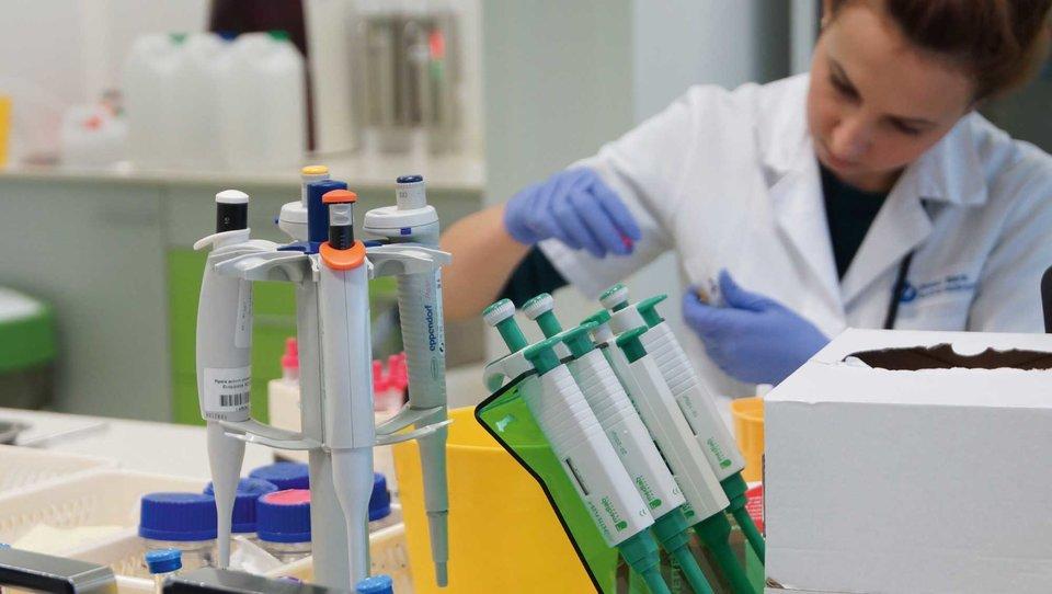 Komórki macierzyste: innowacyjne strategie terapeutyczne