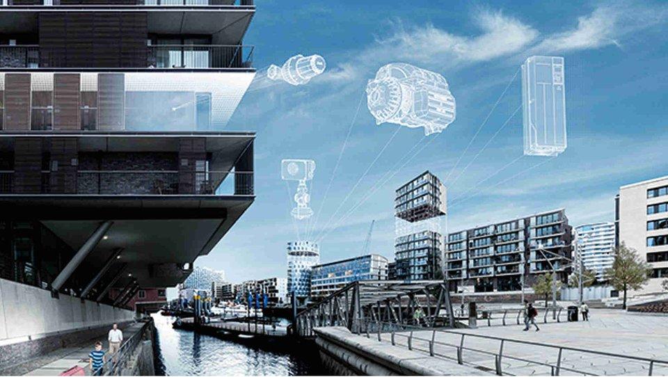 Droga do smart city. Inteligentne rozwiązania wbiurach imieszkaniach