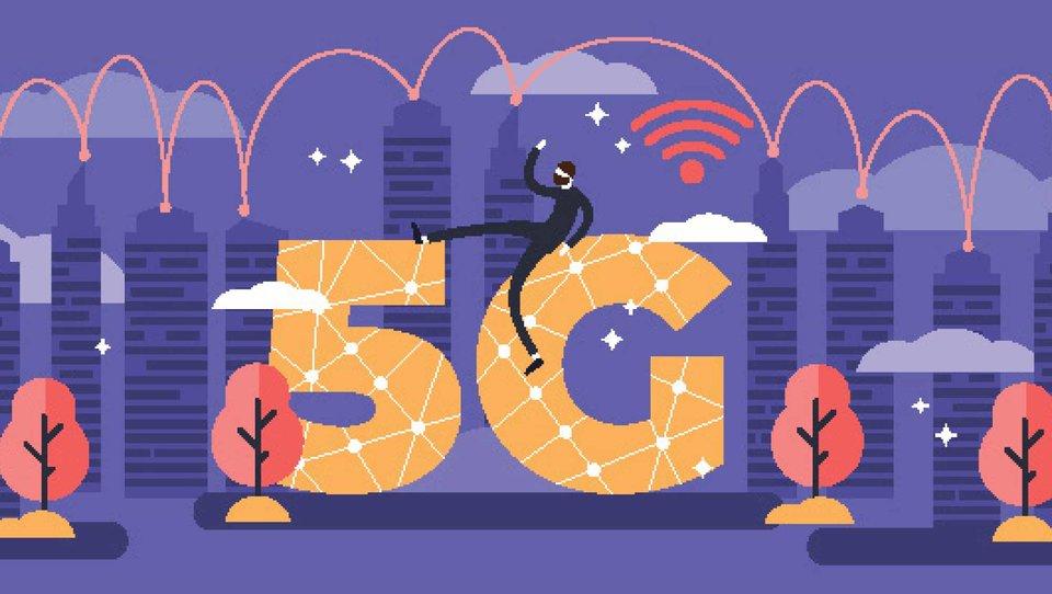 Technologia 5G wpłynie na każdy biznes
