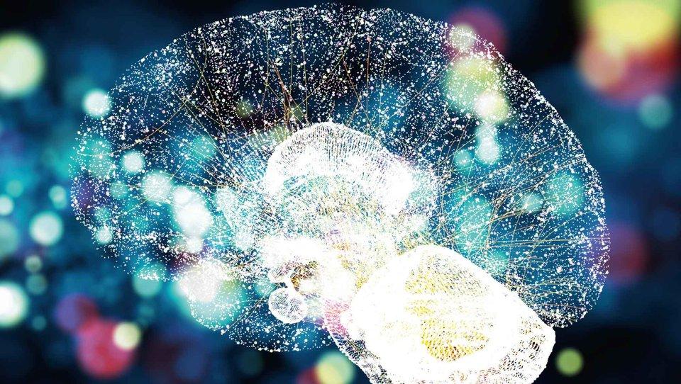 Zgłową wchmurach. Jak wykorzystać moc sztucznej inteligencji?