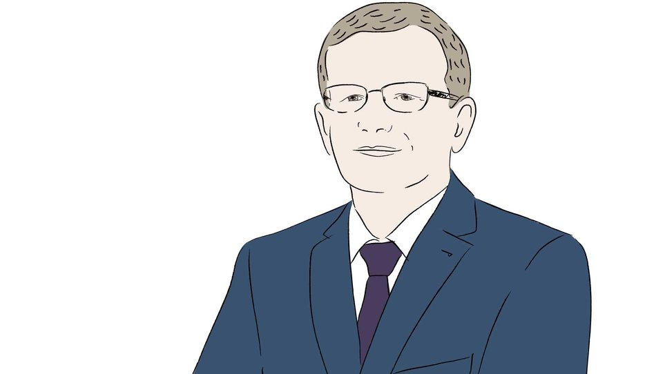 Jacek Kwieciński: Nie każdy ma wsobie wystarczająco dużo elastyczności