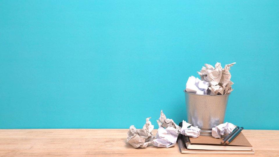 Jak być kreatywnym, kiedy odczuwa się stres?