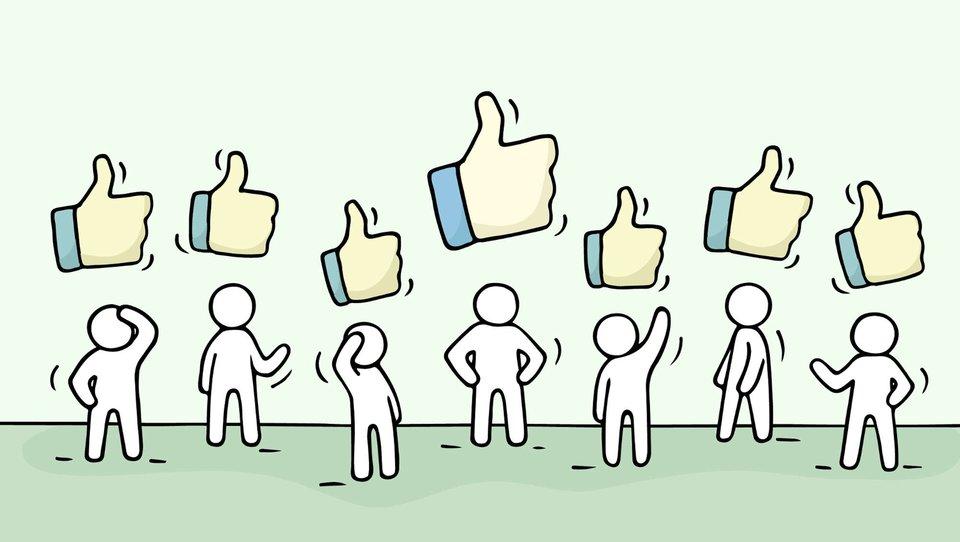 Zmiany na Facebooku. Czy warto budować firmy wokół misji?