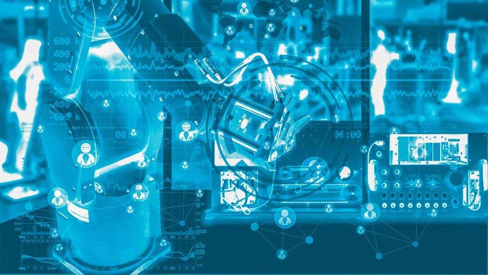 Cyfrowa indywidualizacja wfabryce przyszłości