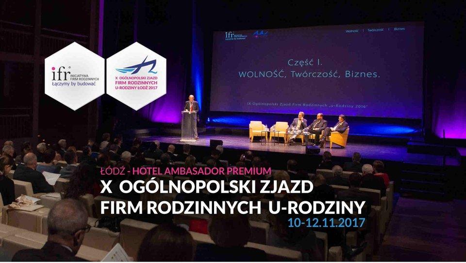 Zjazd firm rodzinnych u-Rodziny 2017