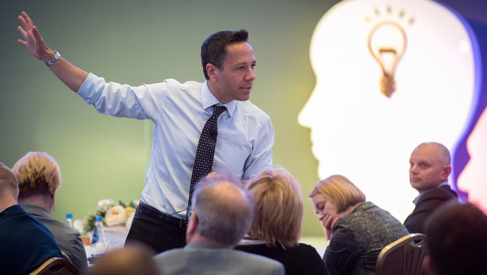 Prof. Gianpiero Petriglieri: Gra otalent. Jak przyciągać izatrzymywać najlepszych pracowników izwiększać ich zaangażowanie