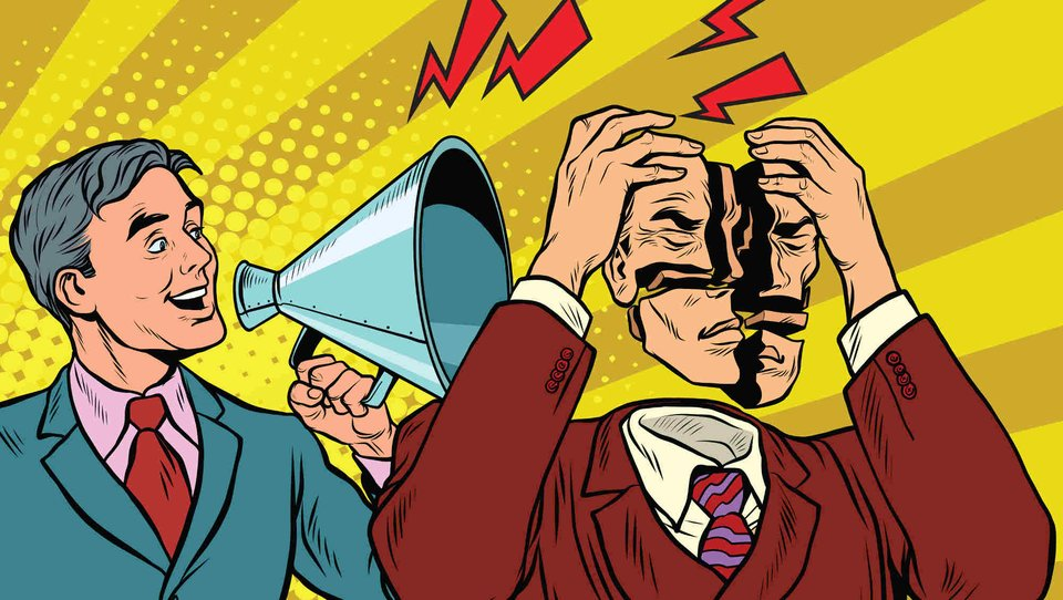 Jak kontrolować emocje podczas trudnej rozmowy