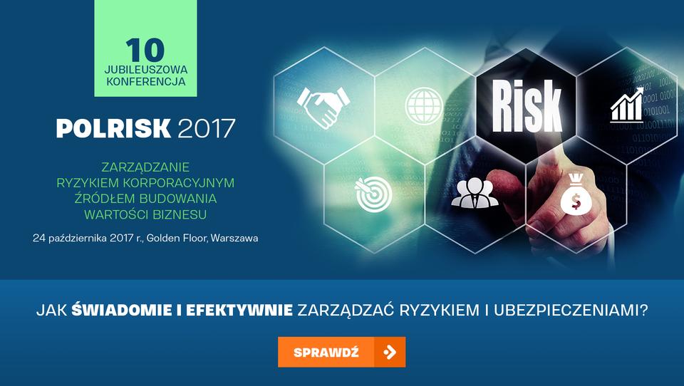 10. Konferencja POLRISK 2017