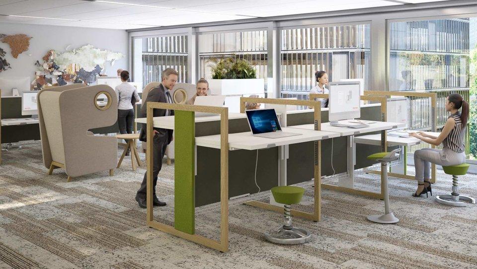 Czy biura są jeszcze potrzebne?