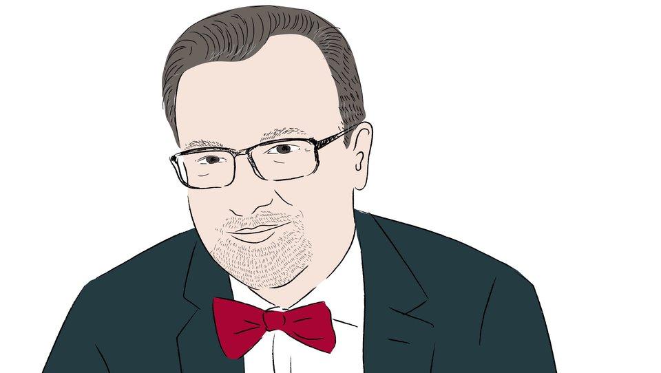 Wojciech Sachanowicz: Jaką decyzję powinien podjąć dyrektor Krajewski?