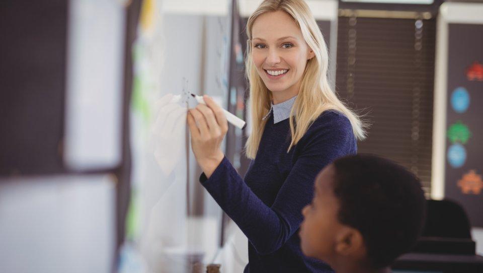 Kompleksowe podejście do wspierania rozwoju kariery