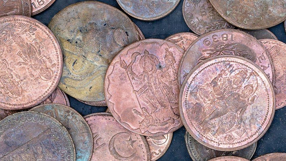 Stare inowe pieniądze wbankowości prywatnej