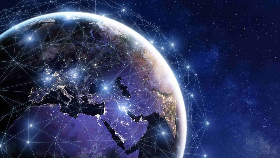 Globalny fintech wyznacza kierunki rozwoju