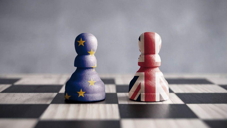 Jak Wielka Brytania przypomniała nam, że proponując zmiany, zmuszamy innych do zadania nowych pytań na nasz temat